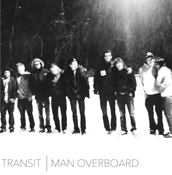 Man Overboard/Transit Split